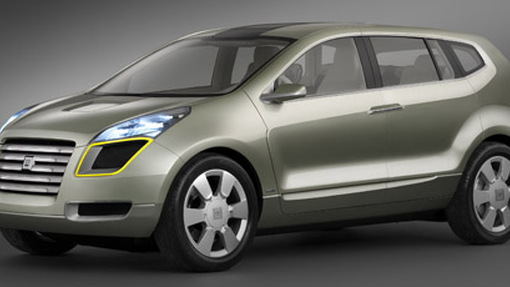 GM claims fuel cells will be commercially viable by 2010