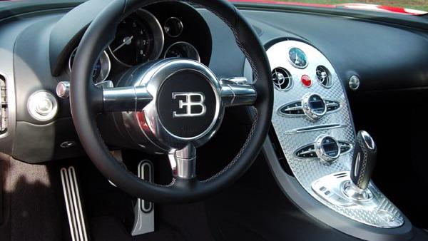 bugatti veyron red 02