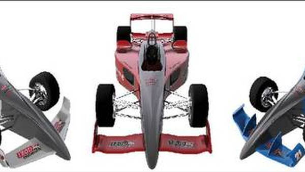 Dallara wins bid for 2012 IndyCar chassis
