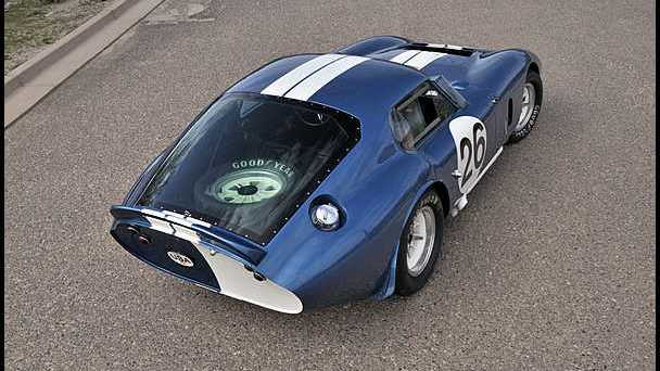 1965 shelby cobra daytona coupe csx2601 008