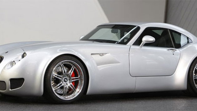 Wiesmann issuing 20th Anniversary editions