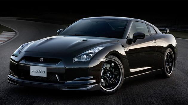 2010 Nissan GT-R SpecV