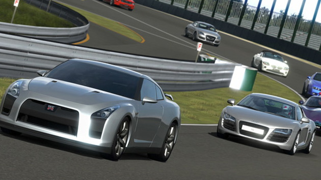 New Car Games >> Report Video Games Helping To Influence New Car Buyers