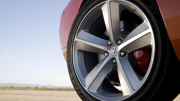 Alcoa designs 30% lighter forged aluminum wheels