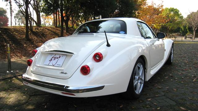 mitsuoka himiko roadster 019