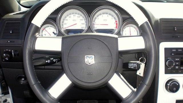 west coast customs dodge challenger widebody convertible 009