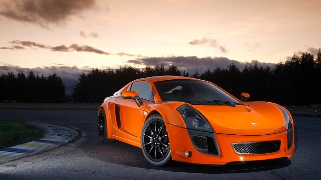 The Mastretta MXT. Image: Mastretta Cars
