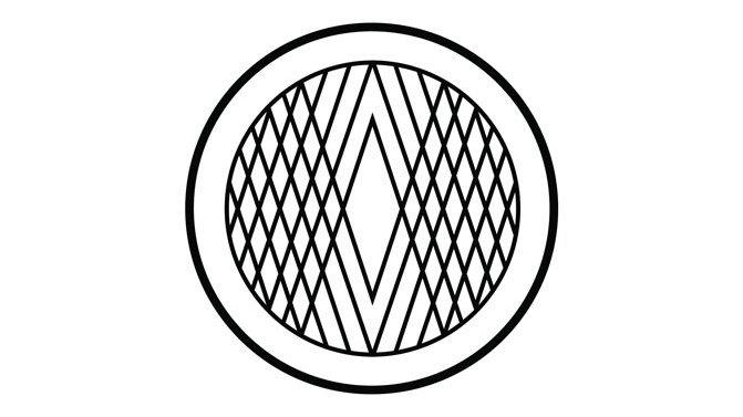 Aston Martin working on a new logo?