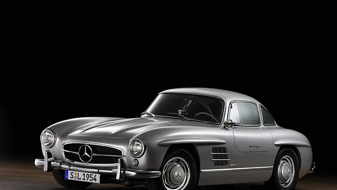 gullwing mercedes benz 300 sl gullwing replica 002