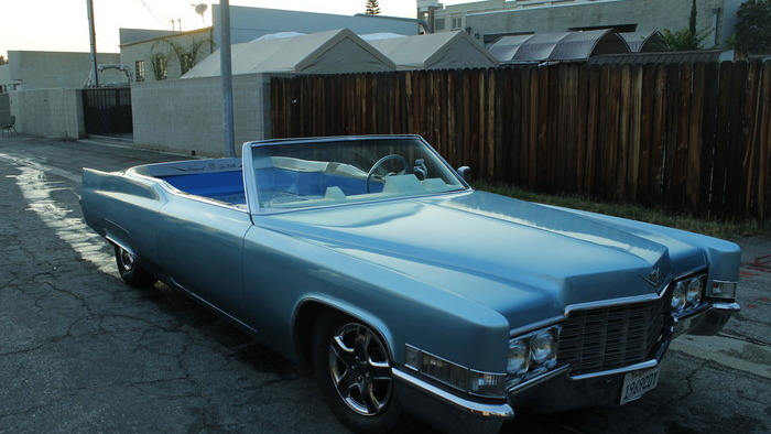 The Carpool DeVille seeks to be the world's fastest hot tub
