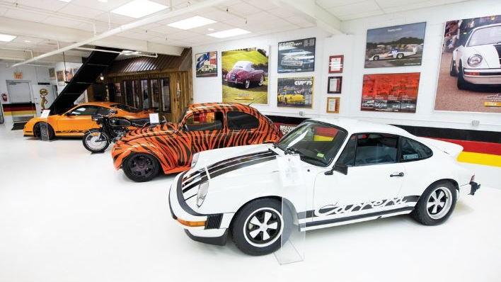 Taj Ma Garaj Collection