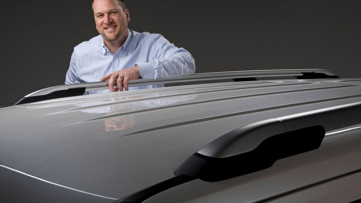 2011 Ford Explorer Facebook teasers