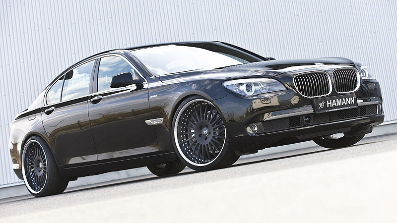 hamann bmw 7 series 001
