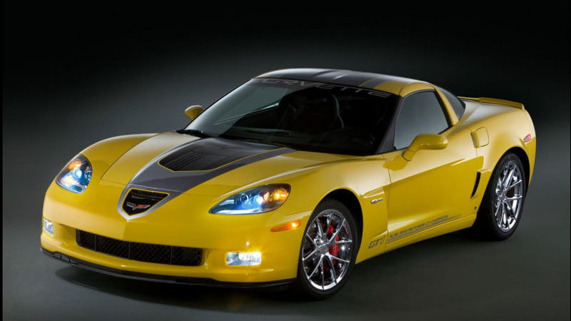 2009 corvette gt1 championship edition package 001