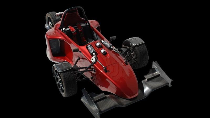 scorpion motorsports prodigy trike 014