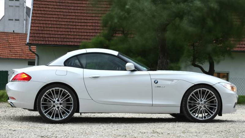 g power 2010 bmw z4 roadster 002