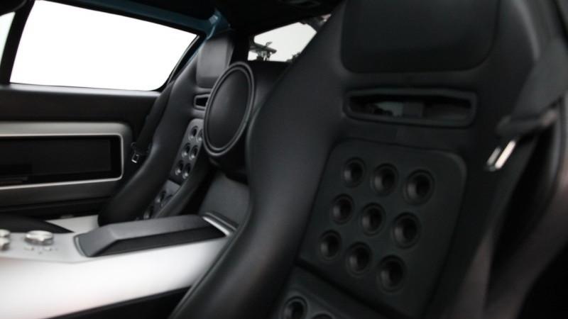 2005 Ford GT Prototype PB1-3
