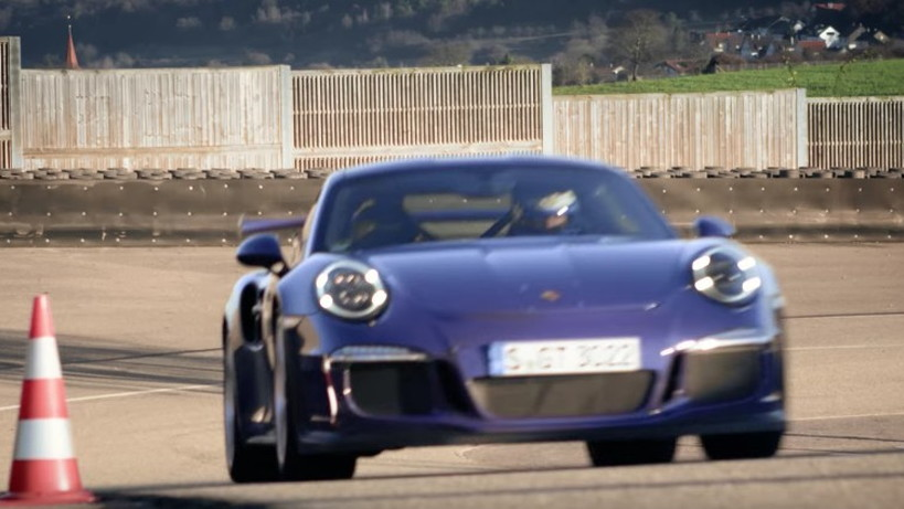 These are the top five technologies that transferred from Porsche race cars to road cars
