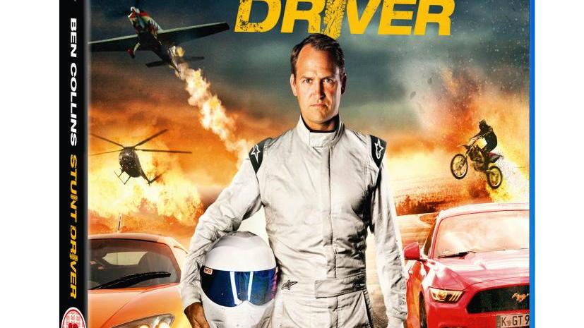 ben collins stunt driver full movie