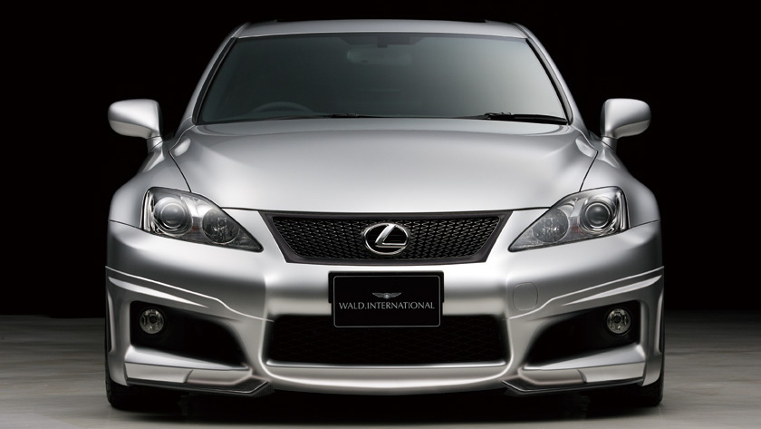 wald lexus is f official 003