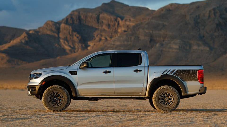 RTR Ford Ranger
