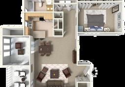 Live Oak Plantation - 1 Reviews | Savannah, GA Apartments ...