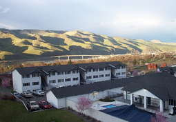 Image Of Westridge Apartments In Clarkston Wa