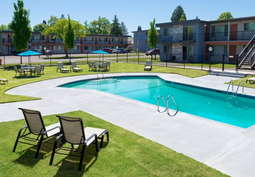 Reviews & Prices for Rolling Green Apartments, Corvallis, OR