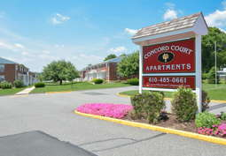 Concord Court Apartments Aston Pa Brandywine Manor