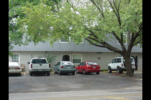 Hyde Park Apartments 18 Reviews Austin Tx Apartments For Rent Apartmentratings C