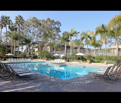 Bay Pointe Apartments San Diego Reviews