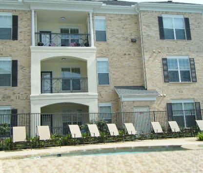 Woodland Hills Luxury Apartments Humble Tx