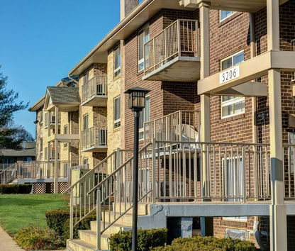 Windham Creek Apartments Suitland Md