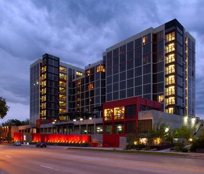 Image Of Vista Student Apartments (formerly Vistaloft) In Denver, CO
