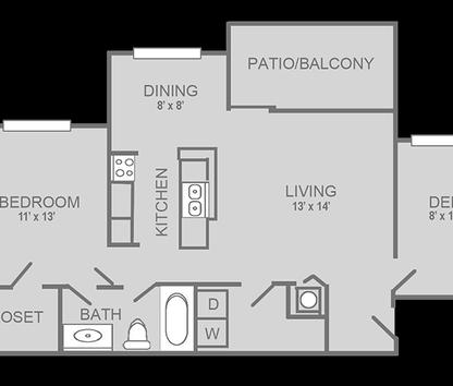 Hidden Harbour Apartments Tamarac Fl