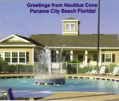 Nautilus Cove Apartments Panama City Beach Fl