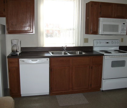 Image Of Eisenhower Ridge Apartments In Leavenworth, KS