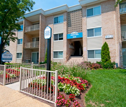 Pinewood Chase Apartments Suitland Md