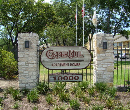 Charming Image Of Copper Mill Apartments In Austin, TX