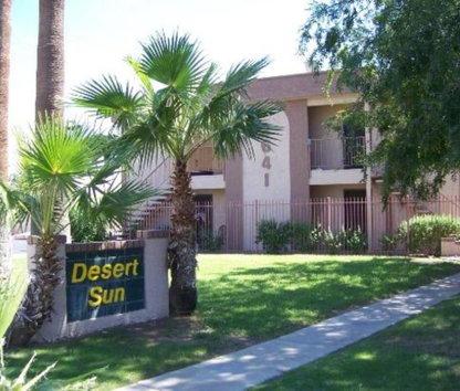 Reviews & Prices for Desert Sun Apartments, Phoenix, AZ