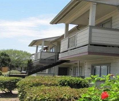 Brookstone Apartments Houston