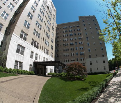 Image Of Royal York Apartments In Pittsburgh, PA