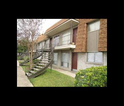 Canlen West Apartments San Antonio