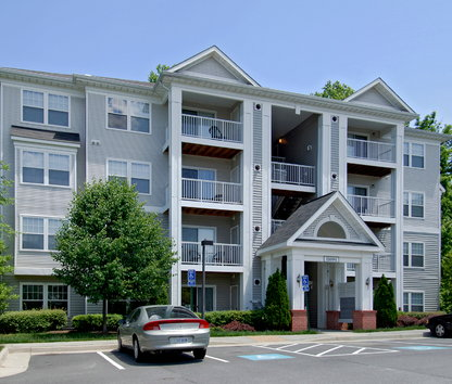Image Of The Apartments At North Point In Reston, VA