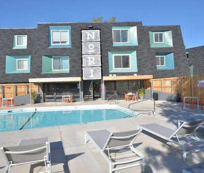 Image Of NoRi Apartments (Formerly Oak Creek Apartments) In Kansas City, MO
