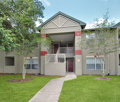 Image Of Cedar Forest Apartments In Tampa, FL