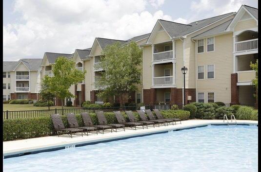 Cameron Pointe Apartments