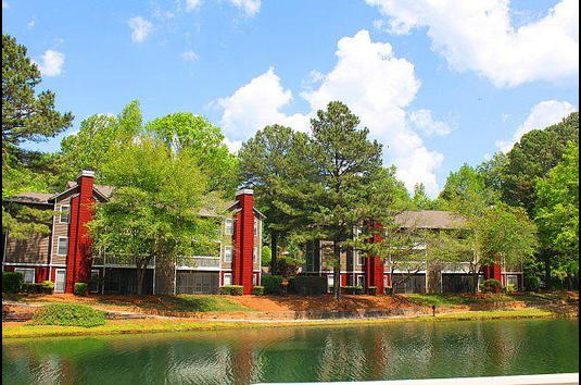 Harris Pond Apartments - 41 Reviews - Page 1 | Charlotte, NC ...