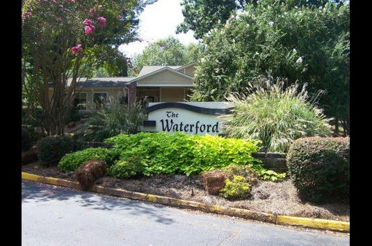 The Waterford Apartments - 58 Reviews | Columbia, SC