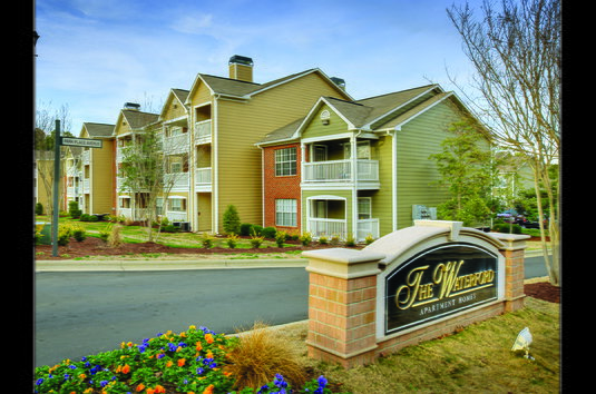 Waterford Apartment Homes - 234 Reviews | Morrisville, NC ...